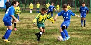 A început Cupa Satelor la minifotbal