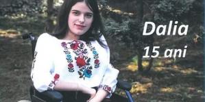 Concert caritabil pentru o adolescentă bolnavă din Sighet