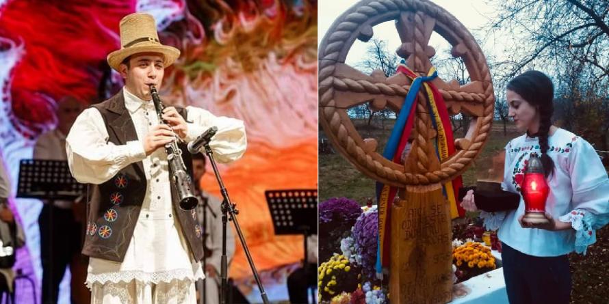 """Maramureșenii au câștigat două din cele trei secțiuni ale Festivalului-concurs """"Taragotul de Aur – Dumitru Fărcaș"""" (GALERIE FOTO și VIDEO)"""