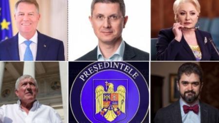 Premieră în istoria post-decembristă: pentru întâia dată, un candidat social-democrat la președinție se clasează pe locul 3 în Baia Mare