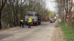 Pentru drumul Leordina – Poienile de sub Munte a fost aprobat proiectul tehnic