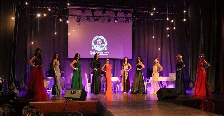 Zece concurente își vor disputa titlul Miss Universitaria 2019 într-un show cu tentă vintage