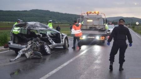 Avocata studentelor ucise în accidentul de la Jibou vizează obținerea de despăgubiri consistente de la CFR