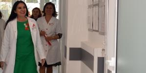 """Sorina Pintea: """"anul viitor, la spitalul județean vor fi operate primele inimi"""""""