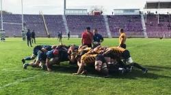 Pentru a accede în finala Cupei României, zimbrii stau la mâna rezultatelor