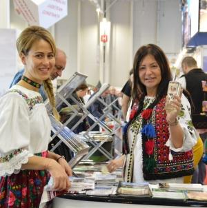Maramureșul, în topul preferințelor vizitatorilor Târgului de Turism al României (GALERIE FOTO)