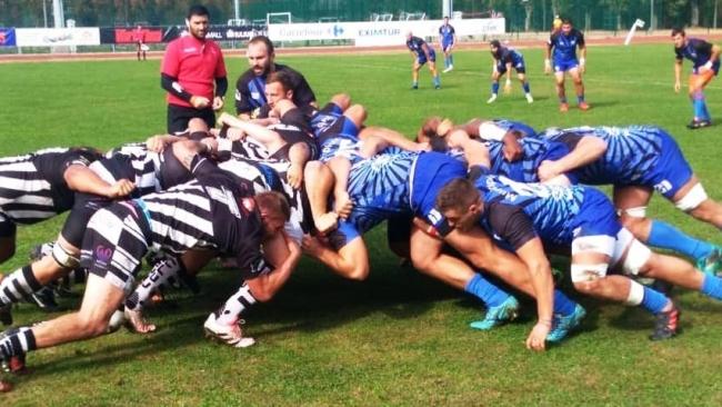 În Cupa României la rugby, CSM Știința Baia Mare câștigă la masa verde duelul cu CS Universitatea Cluj