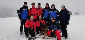 Învățăturile jandarmilor către partenerii lor, iubitorii de drumeţii montane