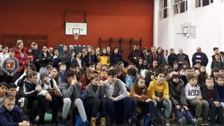 """Elevi maramureșeni premiați la Concursul Interjudeţean de Matematică """"Tinere speranţe"""""""