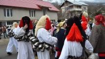 """""""Parada brondoșilor"""" la Cavnic"""