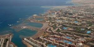 O nouă cursă charter în sezonul estival, cu destinația Hurghada