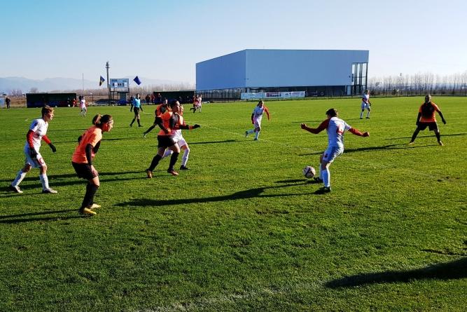Independența Baia Mare, dezavantajată de arbitraj în ultimul meci al anului
