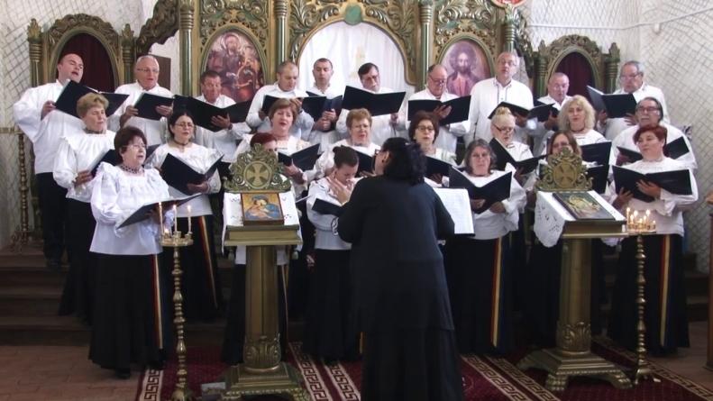 """""""Suflet pentru suflet"""" – concert caritabil de colinde"""