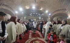 """Episcopul Iustin: """"Crăciunul este de o frumusețe unică în România noastră creștină"""""""