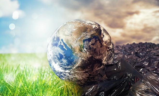 """""""Schimbările climatice""""  în dezbaterea studenților de la mediu"""