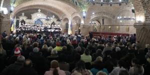 """20.000 de lei au donat Întâistătătorii Episcopiei la concertul caritabil """"Construieşte o casă – zideşte suflete"""""""