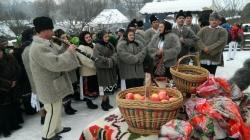 """Zece zile de """"Crăciun în Maramureș"""""""