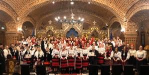 """Câștigătorii ediției a XX-a a manifestării """"De Naşterea Domnului"""" (VIDEO și GALERIE FOTO)"""