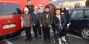 Patru tineri de la Esperando participă la un schimb de experiență în Slovenia