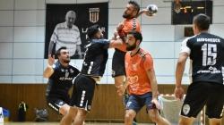 Handbaliști de la Minaur, convocați la loturile naționale