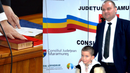 Ungur – prefect al județului Maramureș