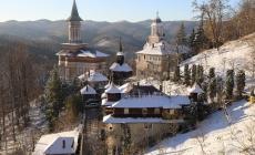 De Sfântul Nicolae, hramul de iarnă de la Mănăstirea Rohia