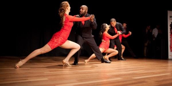 Workshop-uri de dans