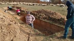 Cercetările arheologice au confirmat existența unui sistem de fortificație din perioada dacică la Oarța de Jos