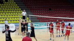 Știința Explorări Baia Mare leagă două victorii consecutive în campionat