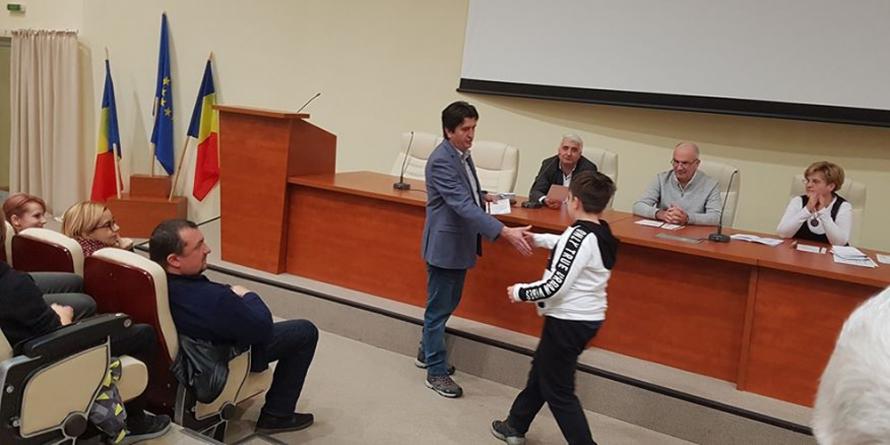 12 elevi au obținut premiul de excelență la cea de-a XXII-a ediție a Taberei de Matematică din Baia Mare