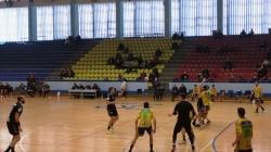 Minaur a câștigat turneul din Baia Mare și se pregătește de reluarea campionatului