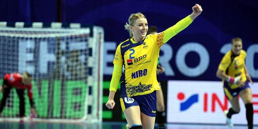 Fosta jucătoare a HCM-ului Aneta Udriștioiu se retrage de la națională