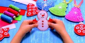 Atelier de iarnă pentru copii