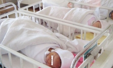 Program de vizită restricționat la secția neonatologie a Spitalului Județean