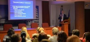 """A V-a ediție a Conferinței """"Medicina de urgență azi"""""""