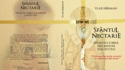 O nouă carte religioasă coordonată de jurnalistul băimărean Vlad Herman