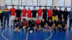 Zece echipe din comuna Recea și-au disputat Cupa Unirii la fotbal în sală