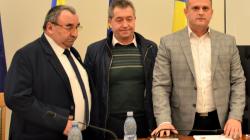 Pleacă ai noștri, vin ai noștri, șlagăr la modă în PMP Maramureș