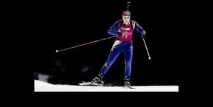 Biatlonista Zsülett Demian și experiența căpătată de la Jocurile Oimpice de Tineret de la Laussane