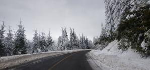 Vremea și drumurile în 18 ianuarie