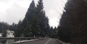 Vremea și drumurile în 19 ianuarie
