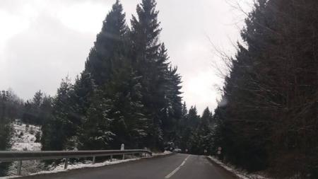 Vremea și drumurile în 24 ianuarie