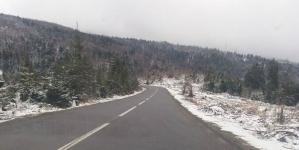 Vremea și drumurile în 21 ianuarie