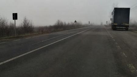Vremea și drumurile în 25 ianuarie