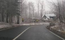 Vremea și drumurile în 18 februarie