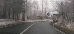 Vremea și drumurile în 26 februarie