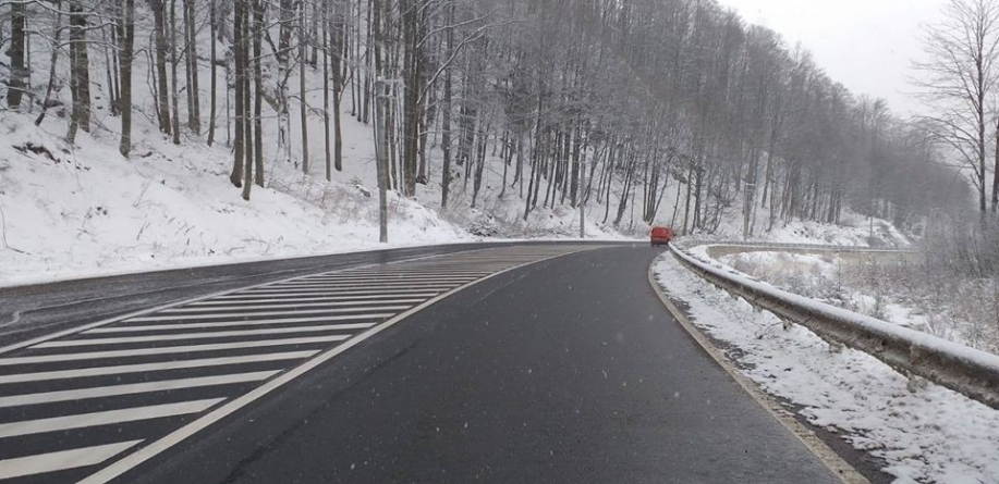 Vremea și drumurile în 29 ianuarie
