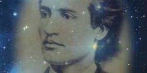 Peste tot și mereu: Mihai Eminescu