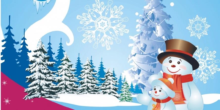"""Personajele din animația """"Frozen"""" se întâlnesc cu copiii din Baia Mare"""