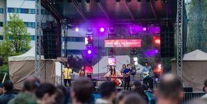 Au început înscrierile pentru Concursul Internațional Jazz in the Park 2020